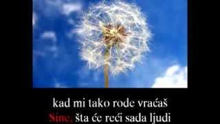 Šaban Šaulić-Sine Karaoke !