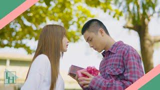 Anh Xe Ôm Và Em Nữ Sinh | Phim Ngắn Noel 2019 | Lan Hương - Lương Huy