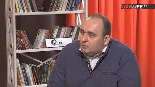 """""""Мінськ"""" треба денонсувати, а лінію фронту на Донбасі заморозити, - Станіслав Федорчук"""