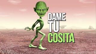 DAME TU COSITA versión GOLLUM