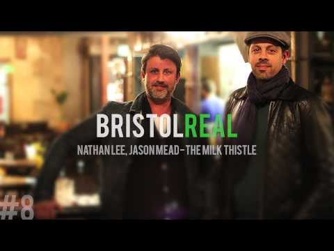 #8 Nathan Lee, Jason Mead - The Milk Thistle