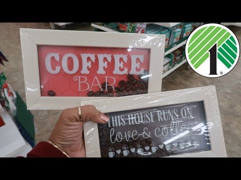 DOLLAR TREE * A FEW NEW FINDS!!! COME WITH ME