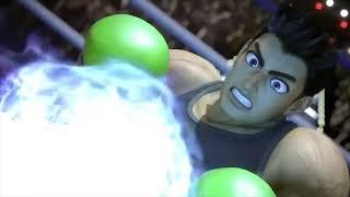 Super Smash Bros. Ultimate AMV: (ミライリスト  by girlfriend)