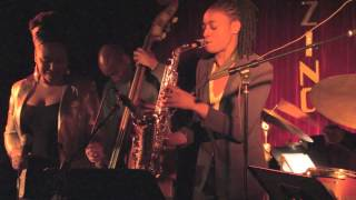 Charenee Wade Presents the Gil Scott-Heron Project at the 2015 Musiq Haus APAP Showcase