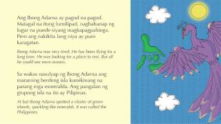 summary of legend of sampaguita The legend of the pineapple: a filipino folk tale once upon a time, there was a woman who lived with her daughter pina in a tiny hut in the village.