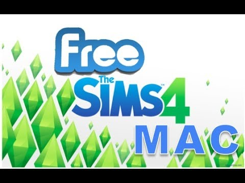How To Download Sims 4 On Mac For Free