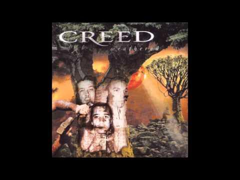 Creed - Bullets
