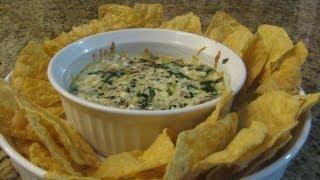 Queso Fundido - Lynn's Recipes