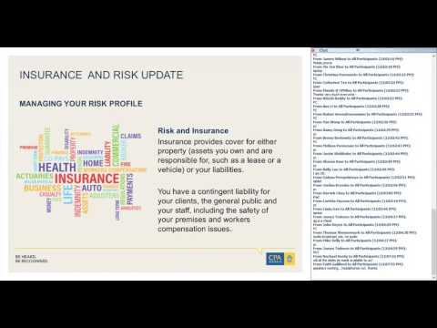 Know your risks: lessons from public accounting insurance claims