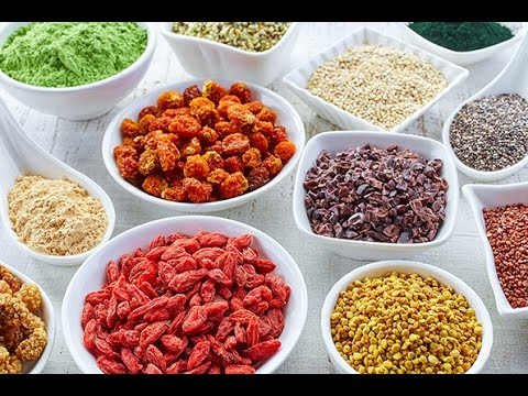 """foodandthought - """"How to Grow Your Own Nutrient Dense Superfoods for Pennies"""" by Ken Rohla"""