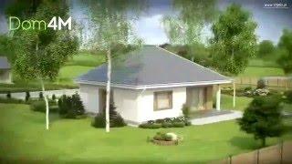 видео Проекты одноэтажных и двухэтажных домов 10 на 10