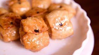 Lavang Latika Recipe | Holi Special Recipe | Gujiya Recipe | Mawa Gujiya