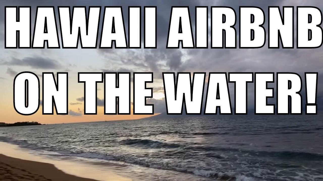 Best Hawaii Airbnb VRBO Mahana Maui Kai Condos For Sale