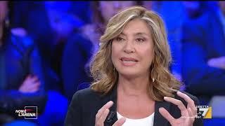 Myrta Merlino: 'In Gabriella ho visto una madre che ha amato il figlio fin troppo'