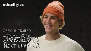 Justin Bieber: Next Chapter | A Special Documentary Event - Official Trailer