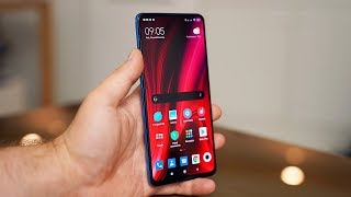 Xiaomi Mi 9T Pro - recenzja, Mobzilla odc. 494