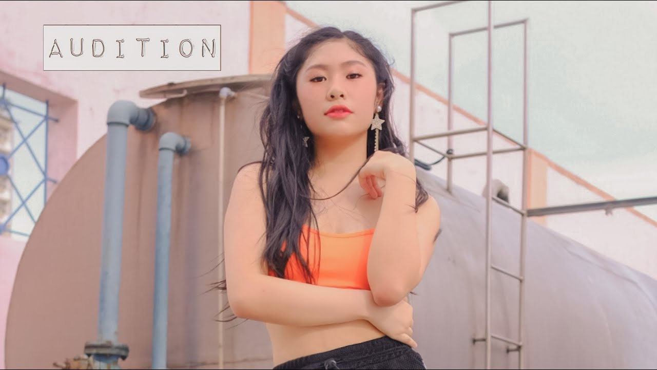 ITZY - Not Shy Full Dance Cover | Yurika Momose - YouTube