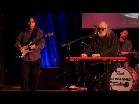 Johnny Neel and Jack Pearson (Former Allman Brothers Players)