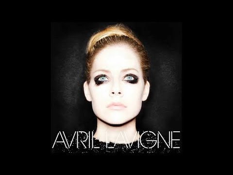 Download Avril Lavigne - Here's To Never Growing Up (Audio)