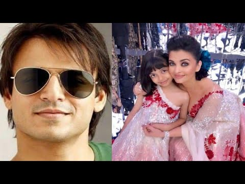 Vivek Oberoi Wishes  for Aishwarya Rai and her family goes Viral