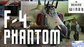 F-4 Phantom   Behind the Wings