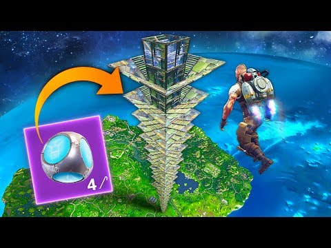 INFINITY PORT-A-FORTS..!!! | Fortnite Funny and Best Moments Ep.121 (Fortnite Battle Royale)