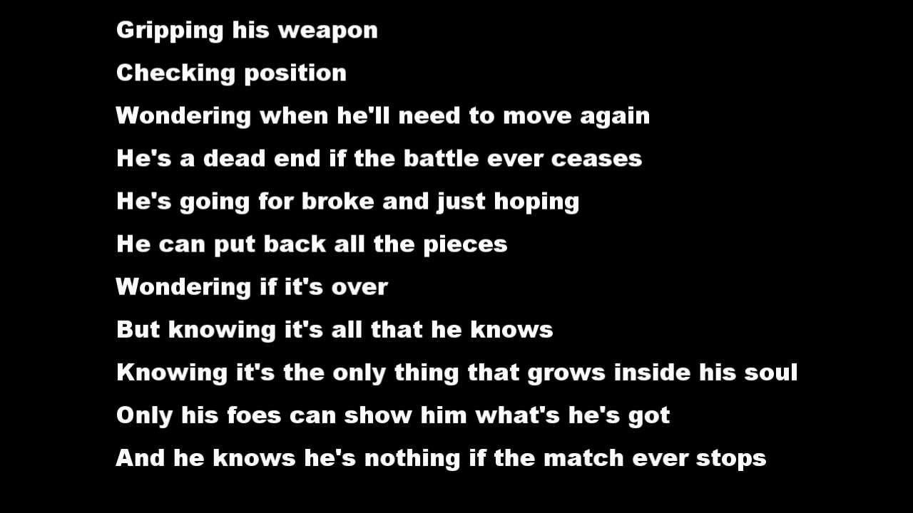 Epic Lloyd - Pawn - lyrics