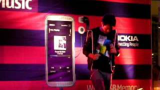 Two-Prod ya ma song sarn @Nokia Xpress Music