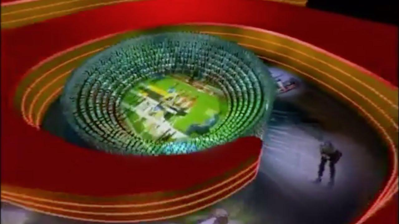 85e7c90b9 TV JOJ - Športové Noviny (2002 - 2004) - YouTube