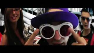 Vacca Two feat. Fingerz  - Cioccolato [VIDEO MUSIC] speciale 2009