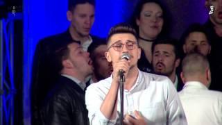 Zbor Mihovil - Ljepota spasenja (Sudamja Fest 2017. - LIVE)
