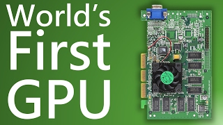 nvidia geforce 256 world s first gpu and geforce graphics card