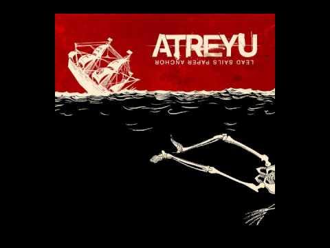 Atreyu - When Two Are One Lyrics