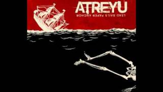 Atreyu - When Two Are One Lyrics