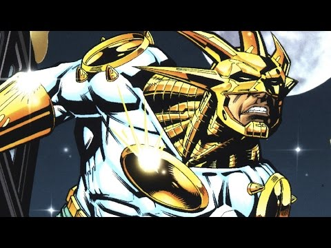 Aztek: The Ultimate Man Review