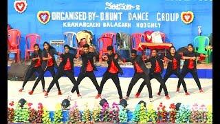 Santali Modern Dance Competition | Durgapur Jiyar Jharna Dance Group | A Na Burulukui | LKM 360