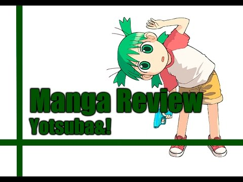 yotsuba&!---manga-review