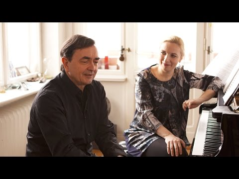 Les Noces with Pierre-Laurent Aimard & Tamara Stefanovich | Tales | Stravinsky: Myths & Rituals