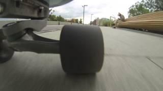 Как работает подвеска CARVER C7