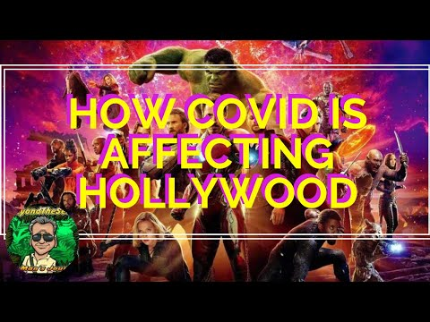 How Covid Is Affecting the Hollywood Movie Industry from YouTube · Duration:  28 minutes 27 seconds