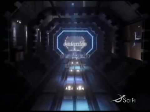 Timecop TV show Intro (1997)