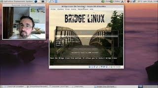 Bridge Linux 2015.02 : peut-on la maintenir à jour ?