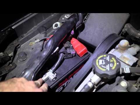Alero  Car Battery