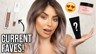MONTHLY FAVES! / MY CURRENT BEAUTY FAVOURITES. YOU NEED THESE PRODUCTS. [2020]