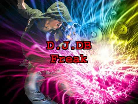 D.J.DB Freak Radio mix