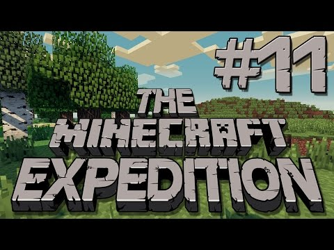 Minecraft Expedition #11 Depths of the Earth