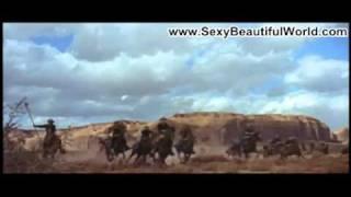 Elizabeth Allen in Cheyenne Autumn (1964)