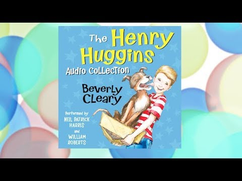 Chapter 1 Of Henry Huggins - Beverly Cleary | Audiobook