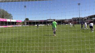 'Play on the Pitch' - Bootham Crescent 24/05/19