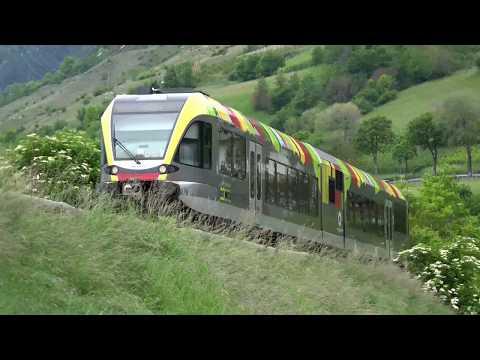 Video Vinschau Train